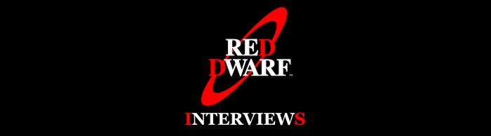 Red Dwarf banner