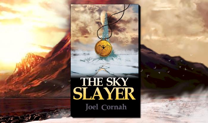 Sky Slayer banner