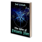 Spire of Frozen Fire thumb