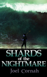 Shards of the Nightmare Front Cover