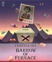Chapter 01 Barrow of Furnace