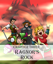 Chapter 03 Ragnor's Rock