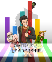 Chapter 04 Leadership