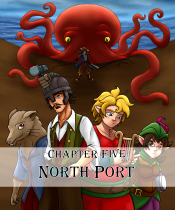 Chapter 05 North Port 01